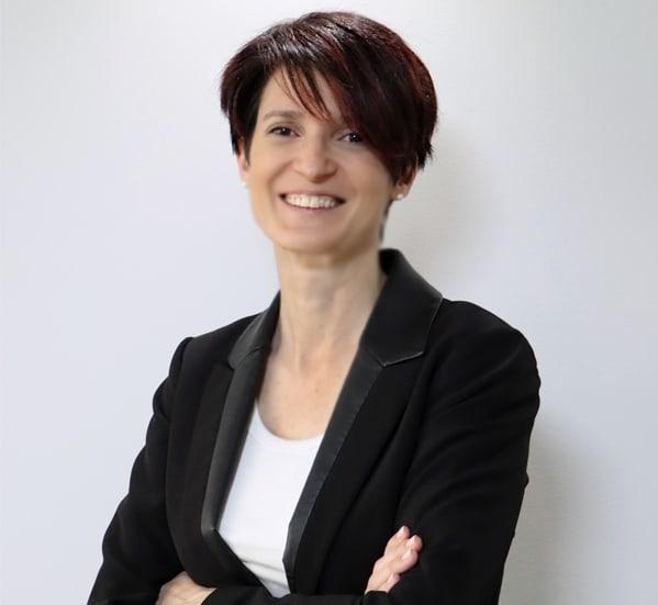 Adela Nieto Goicoechea, sòcia fundadora i advocada a Silvestre Advocats