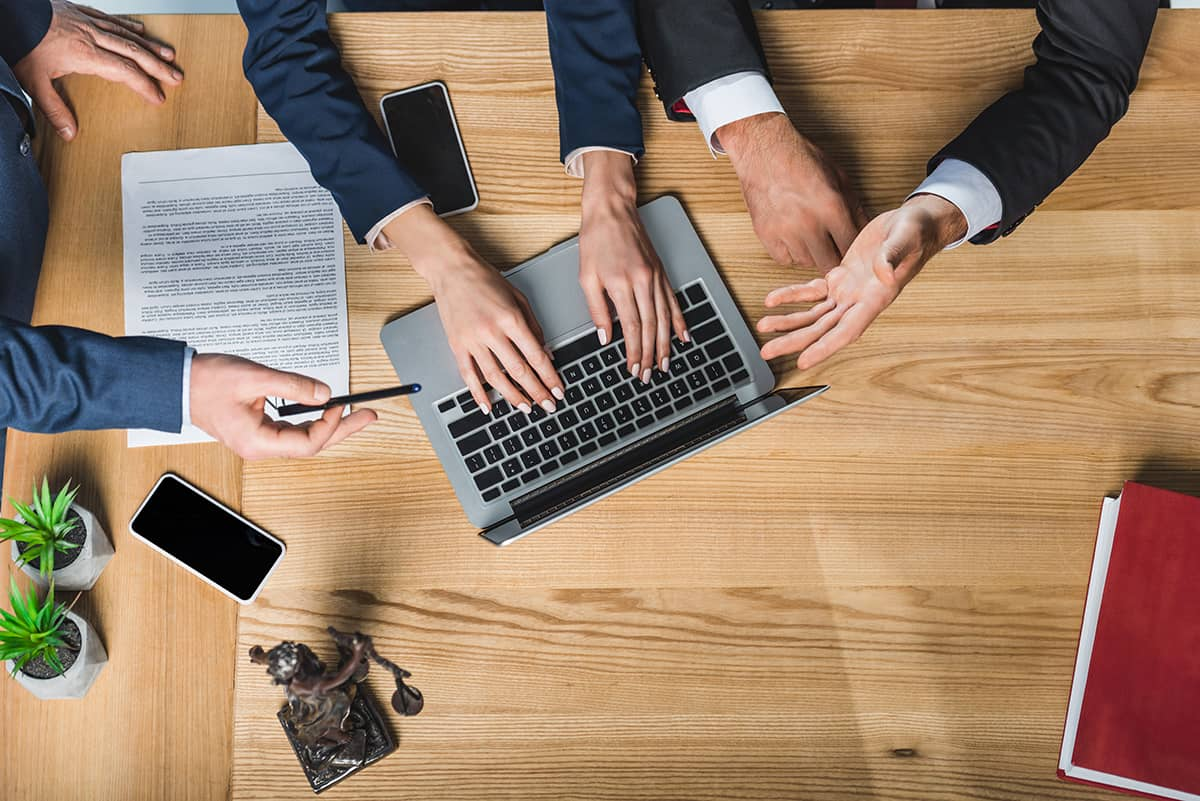 Dret Administratiu és una de les àrees de pràctica de Silvestre Advocats