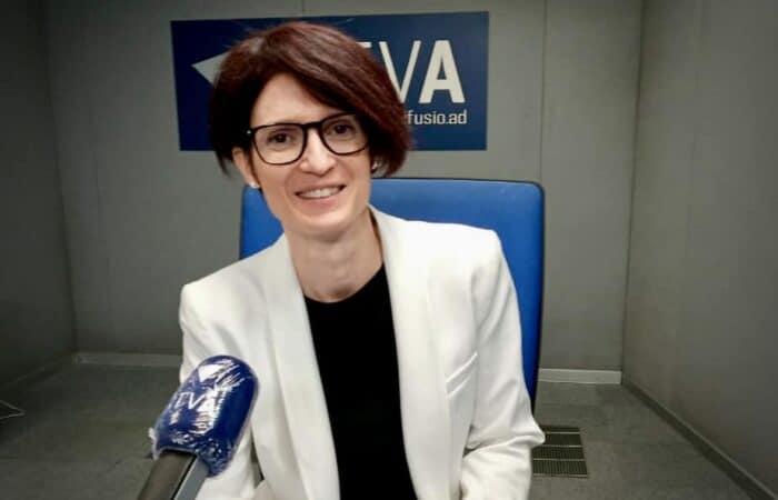 Entrevista de Adela Nieto al programa Ara i aquí de RNA